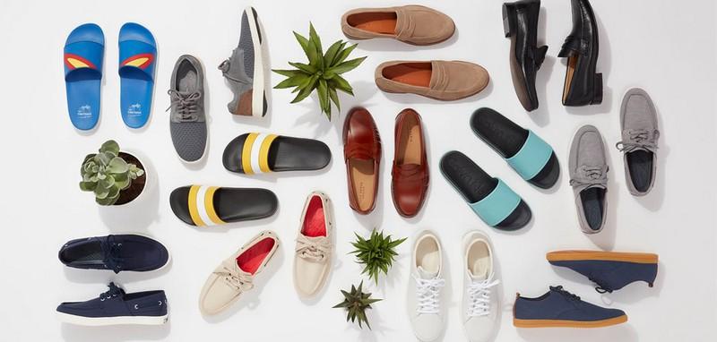 Де в Мукачеві придбати стильне та якісне взуття