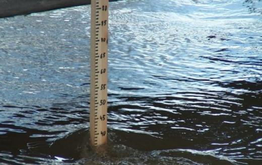 Краян попереджають про зсуви та підвищення рівнів води у річках