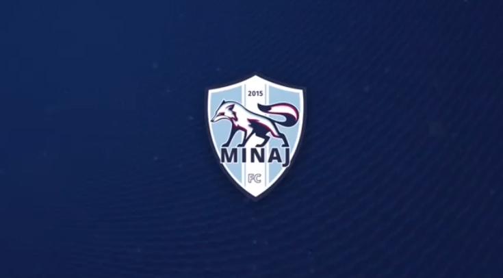 """""""Минай"""" перед стартом у Прем'єр-лізі оновив клубну емблему"""