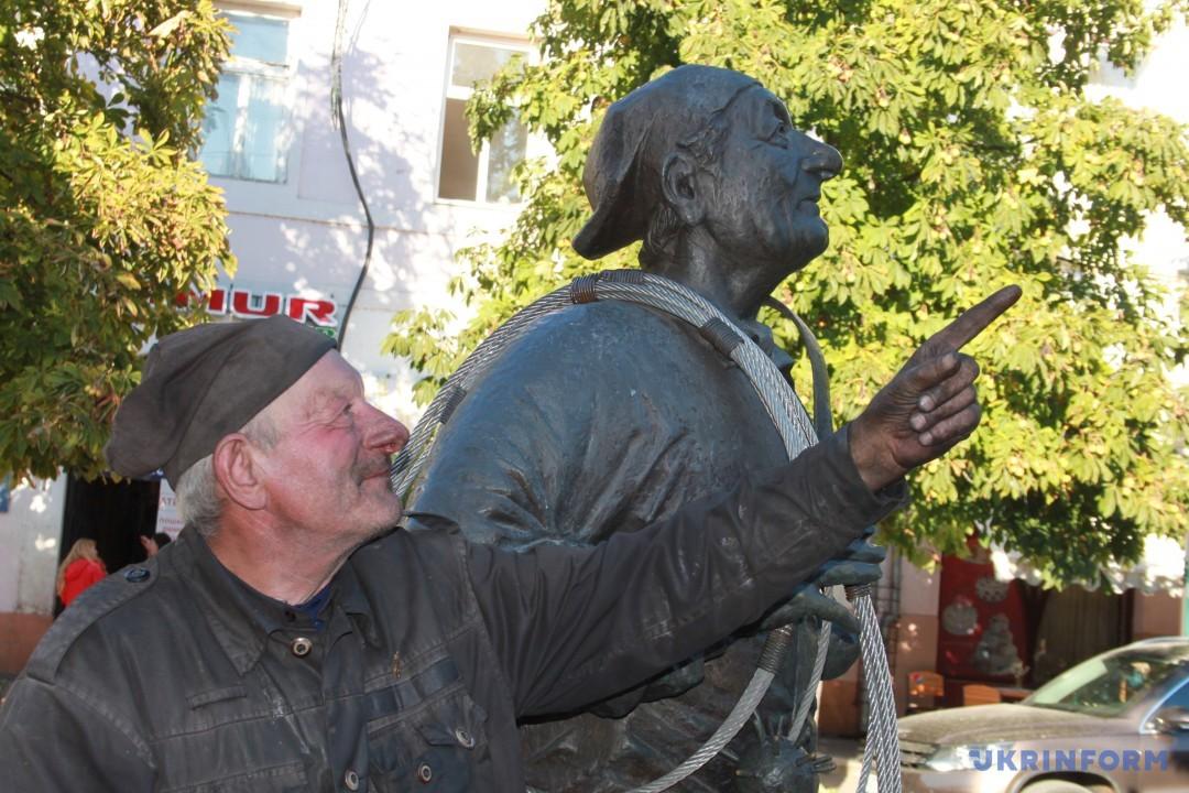 Про відомого мукачівця розповіли на всю Україну