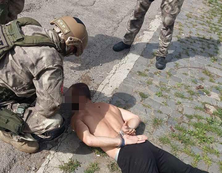 Спецоперація у селі Мукачівського району: відомо, кого затримали