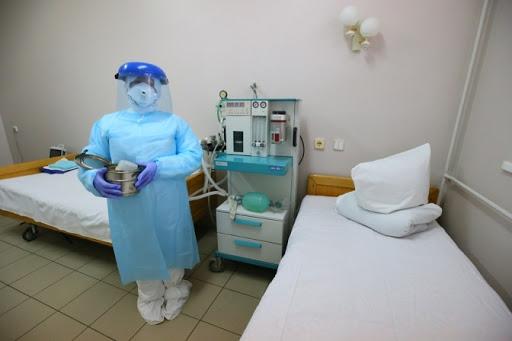 Лікарням уріжуть фінансування за безпідставні госпіталізації пацієнтів з коронавірусом