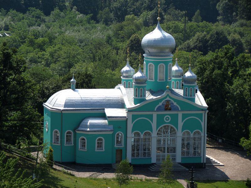 Як у Мукачеві святкують Успіння Пресвятої Богородиці