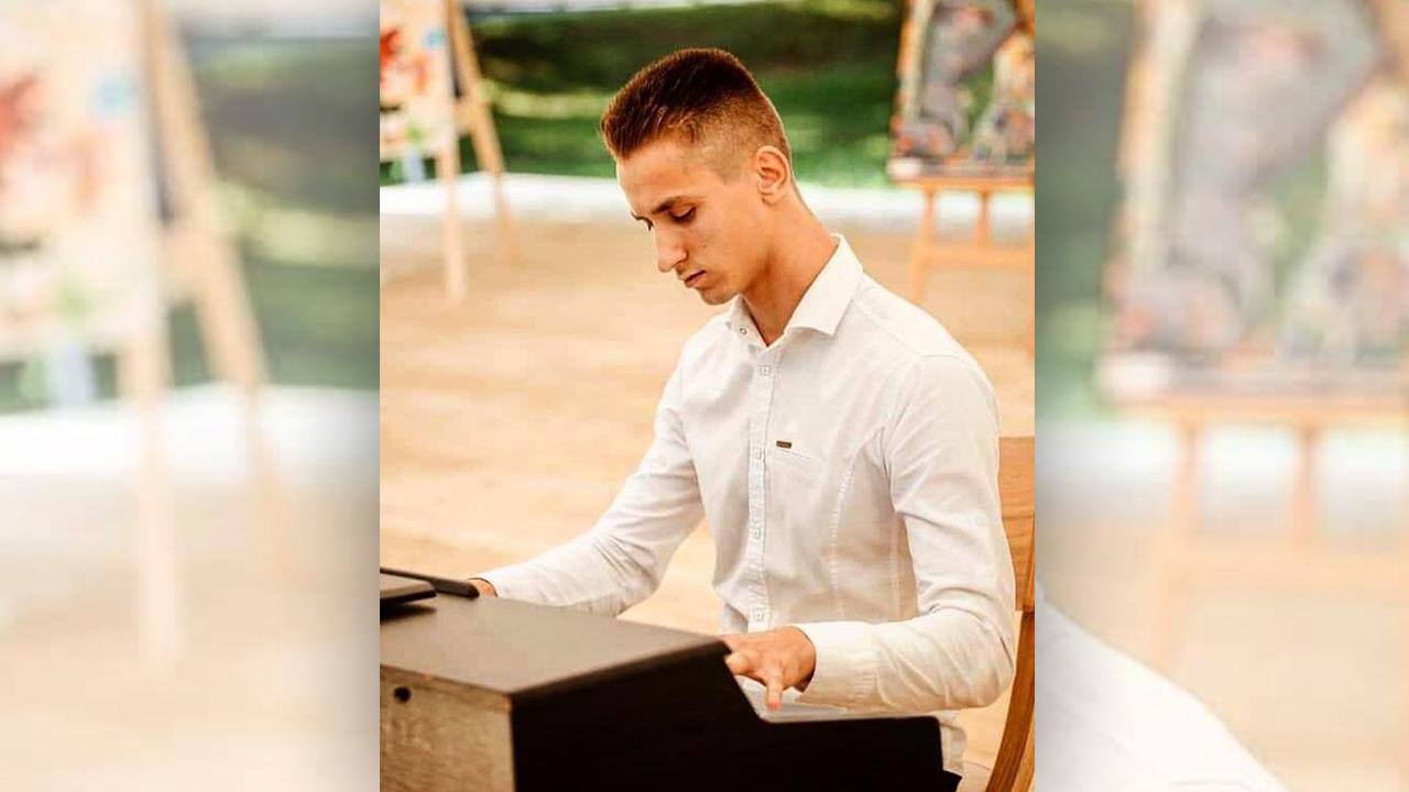 Закарпатський студент отримуватиме стипендію Президента України