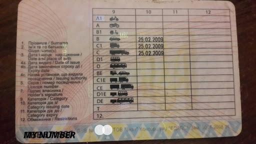 Частину українських водіїв хочуть змусити перездавати на права: кого це стосується