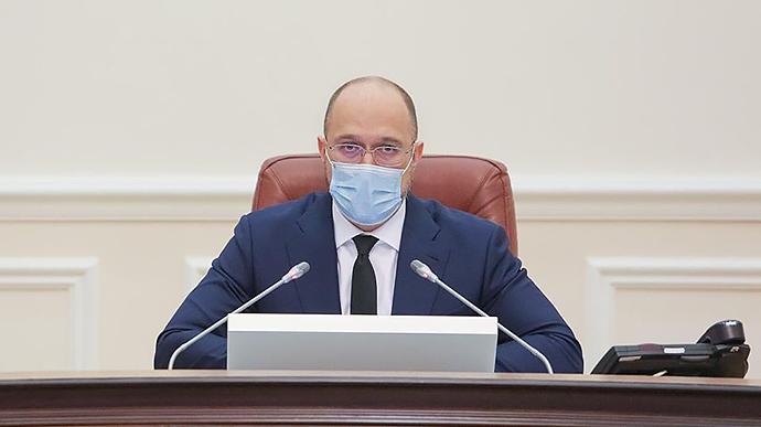 Прем'єр-міністр заявив, що карантин в Україні можуть продовжити і після 31 жовтня