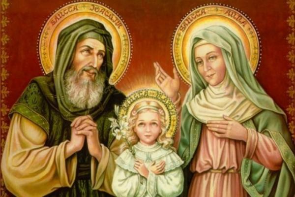 Свята у вересні: коли Главосіки, Різдво Пресвятої Богородиці та Воздвиження Хреста Господнього
