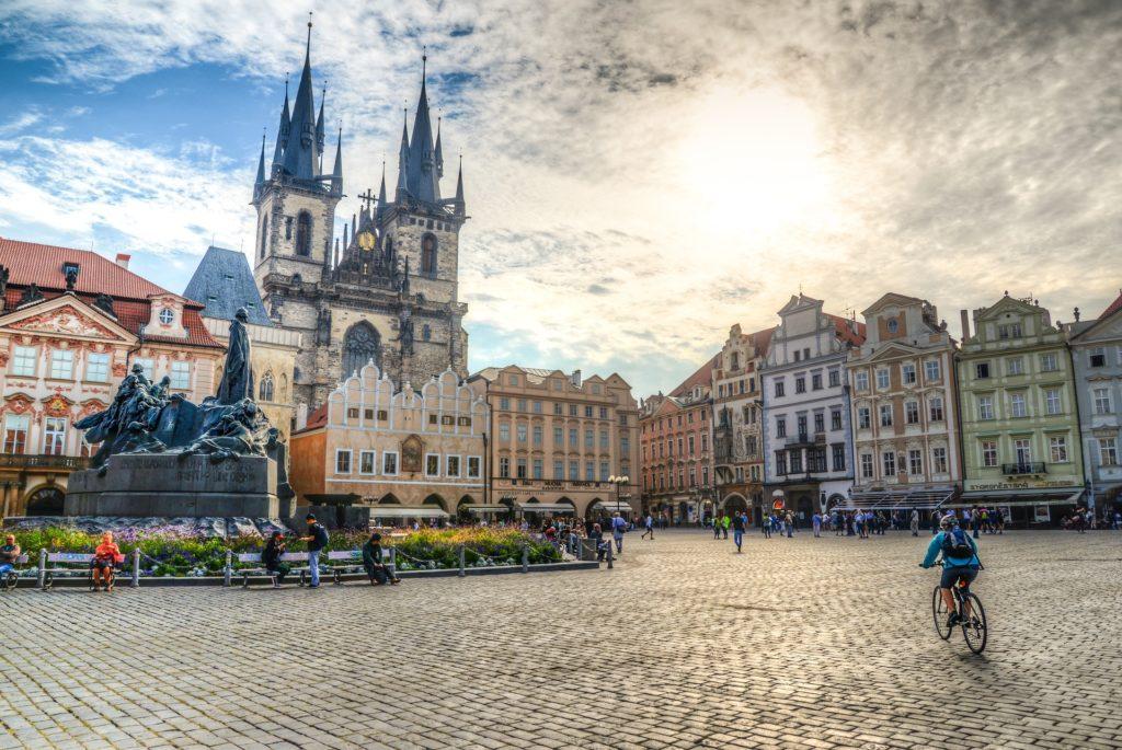 У Чехії вдруге за два тижні понад 500 випадків коронавірусу за день