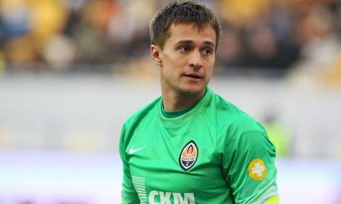 """Відомий український воротар гратиме за """"Минай"""""""
