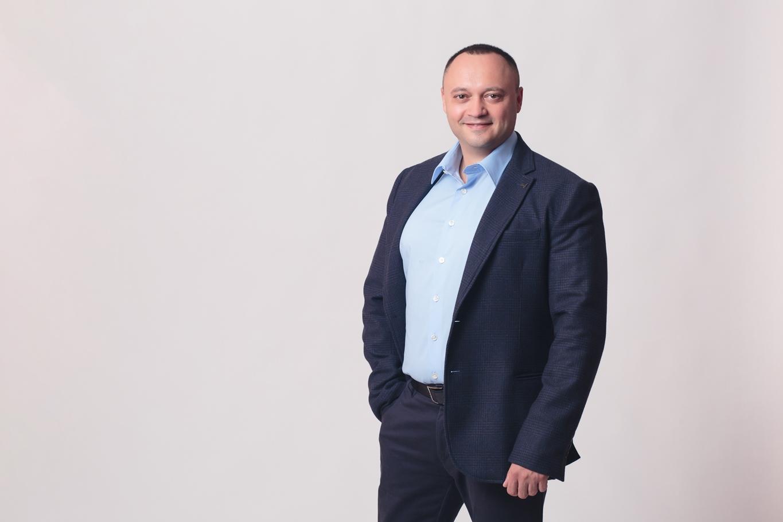 """Андрій Лукач: """"Найважливіше в бізнесі – порядність"""""""