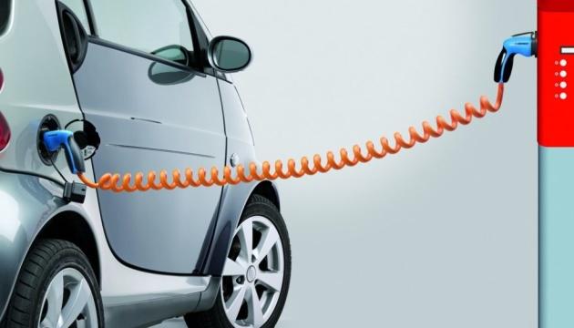 Парламент підтримав електромобільні ініціативи Роберта Горвата