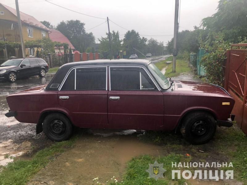 Дівчину, яка скоїла смертельну ДТП на Ужгородщині, взяли під домашній арешт
