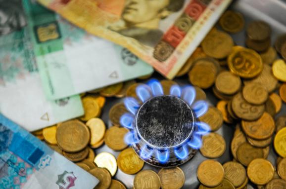 Ціна на газ для споживачів у вересні 2020 року зросте