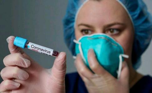 У п'яти районах Закарпаття виявили спалахи коронавірусу