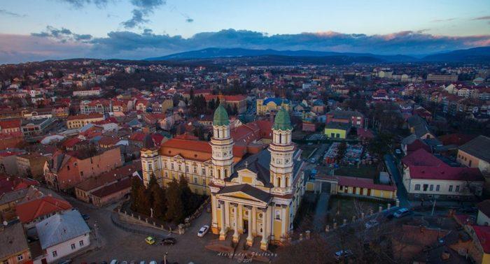 Ужгород увійшов до ТОП-10 найкращих міст для бізнесу в Україні