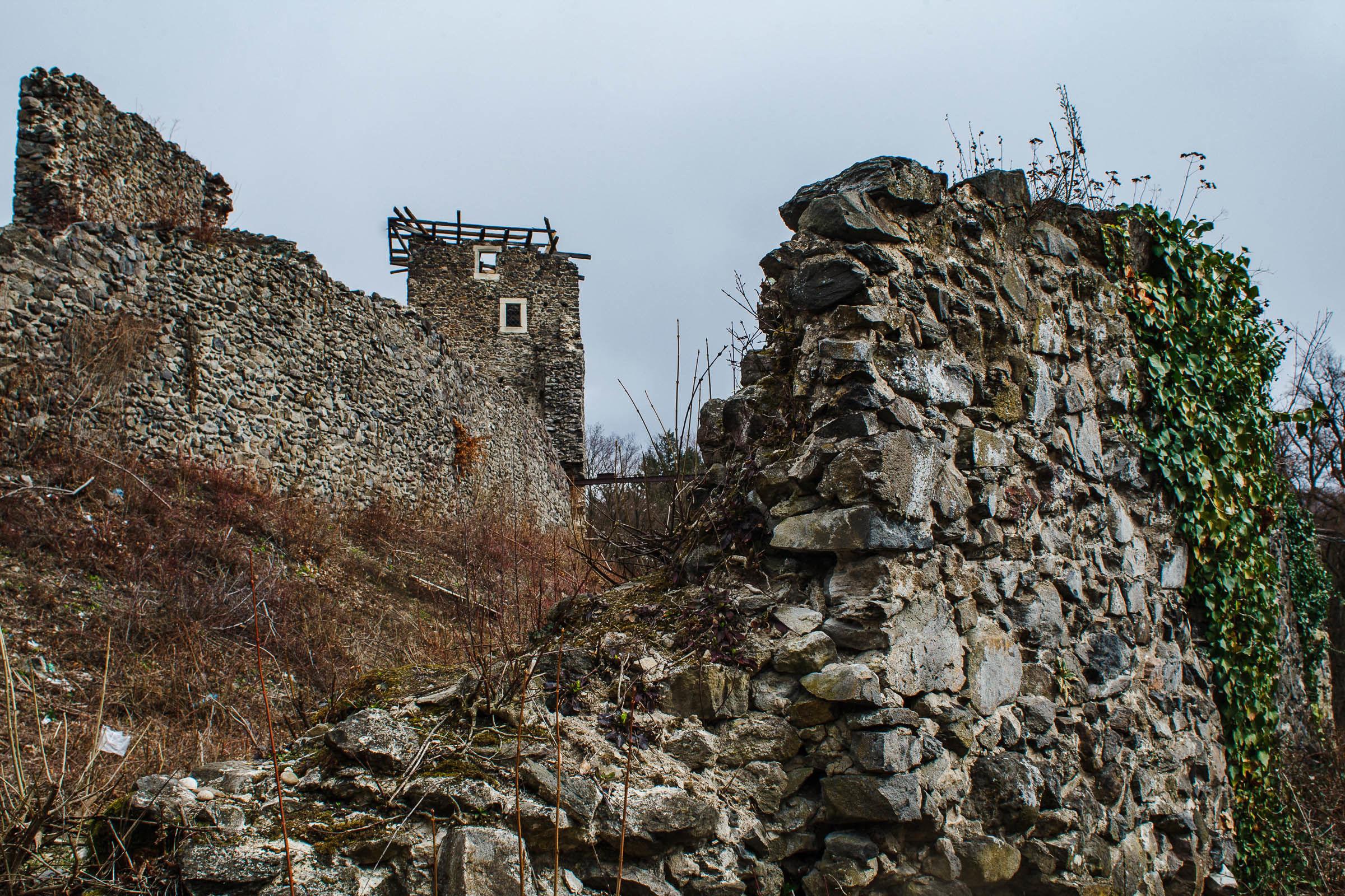 На Закарпатті почали реставрацію унікальної пам'ятки архітектури національного значення