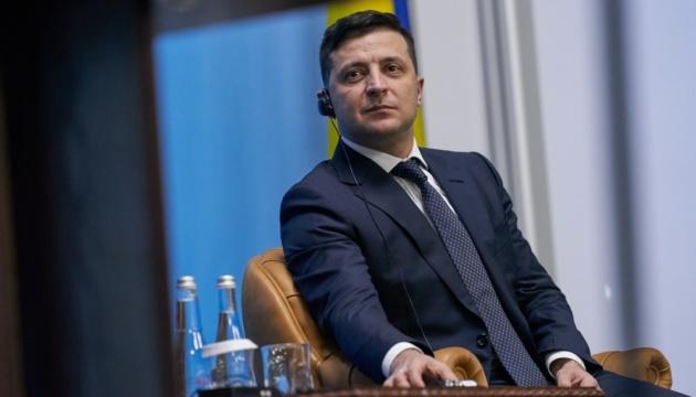 Володимир Зеленський знову зібрався на Закарпаття: відома попередня дата його візиту