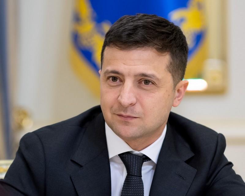 «Українцям байдуже, є їхній Президент євреєм, християнином чи мусульманином», – Володимир Зеленський