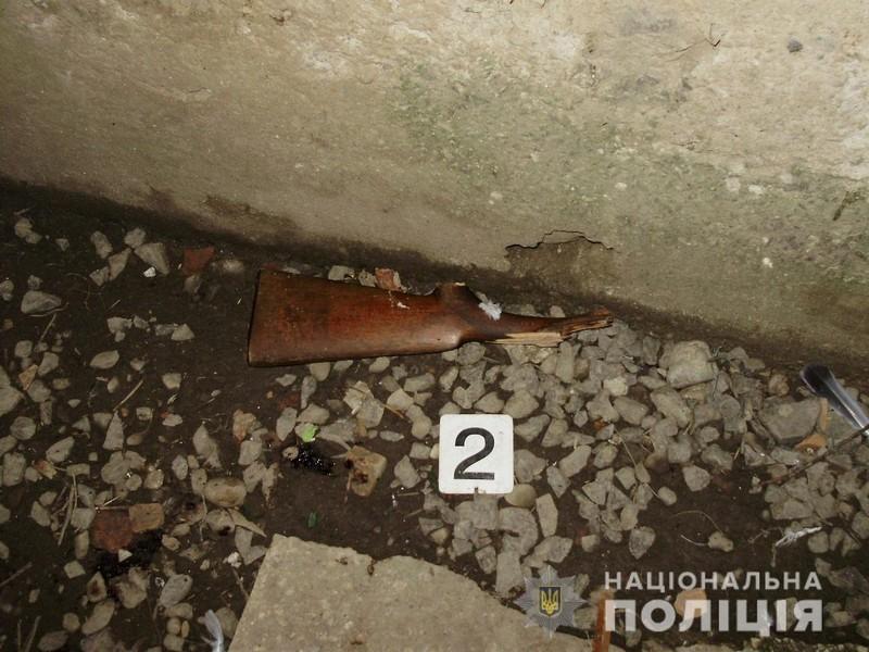 У селі на Мукачівщині вбили чоловіка