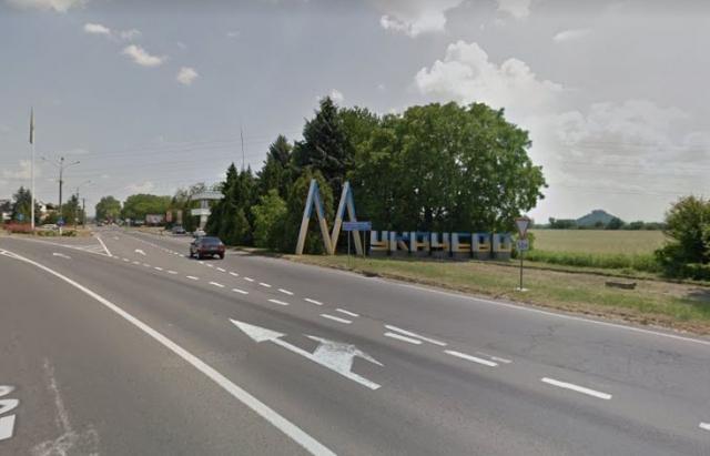 У Мукачеві розгорівся скандал