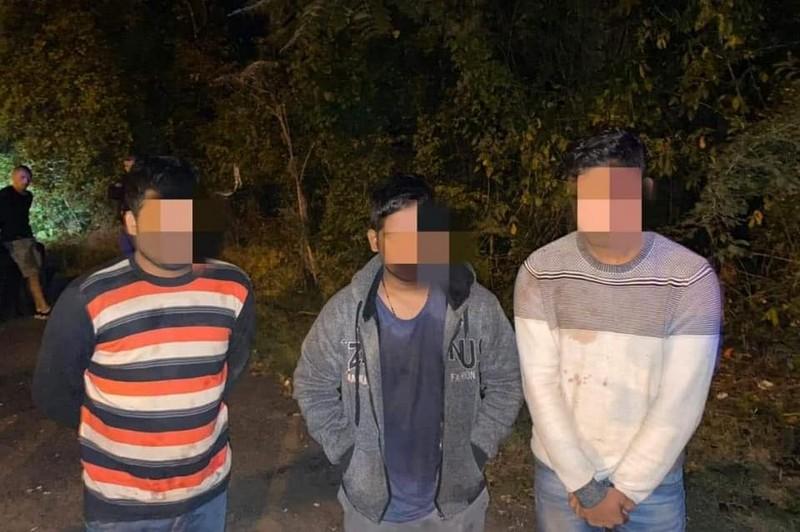 Затримання та погоня у селі Карпати: подробиці від поліції