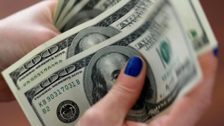 Аналітики прогнозують зростання курсу долара вже найближчим часом