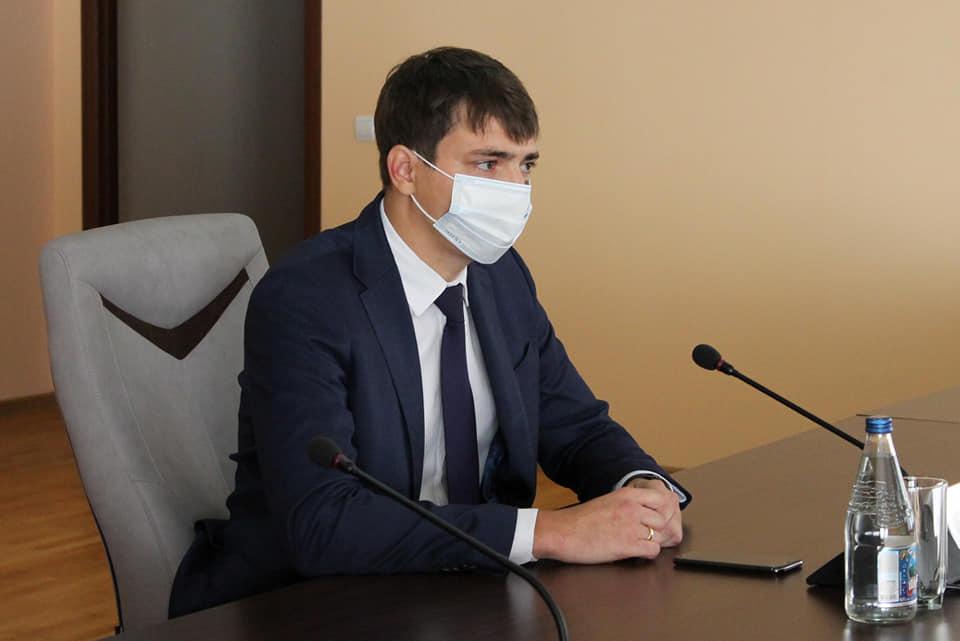 Закарпатська обласна прокуратура отримала нового керівника