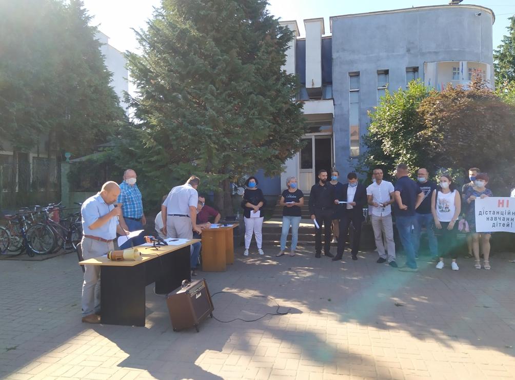 Чопська міська рада у терміновому порядку звернулась до Уряду