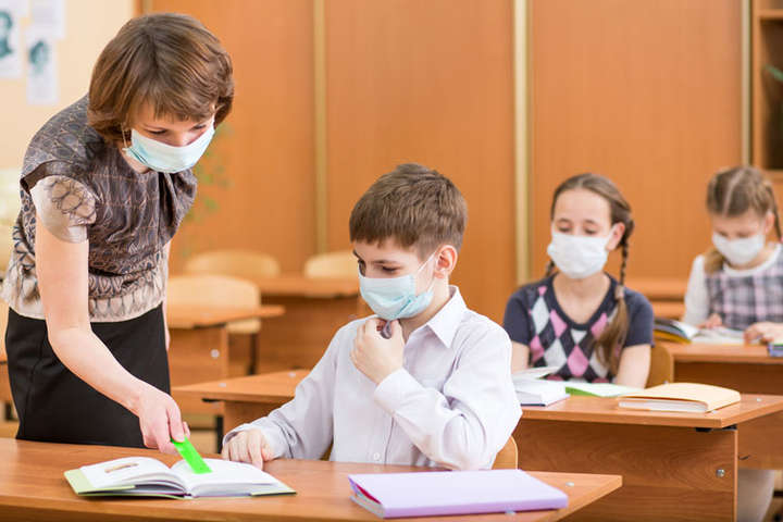У МОЗ готові підтримати зміни в роботі шкіл та дитсадків