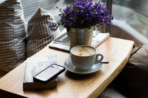 В одній із кав'ярень Мукачева від жінки вкрали телефон