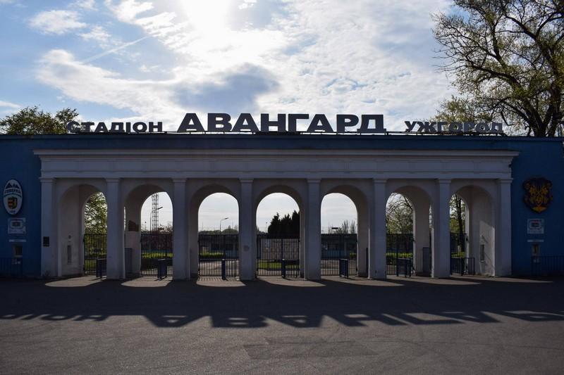 Сьогодні ФК «Ужгород» зіграє з «Агробізнесом» у Кубку України