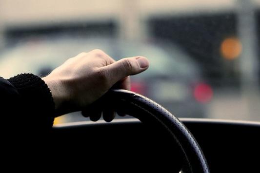 На Берегівщині зупинили водія, який їздив під кайфом