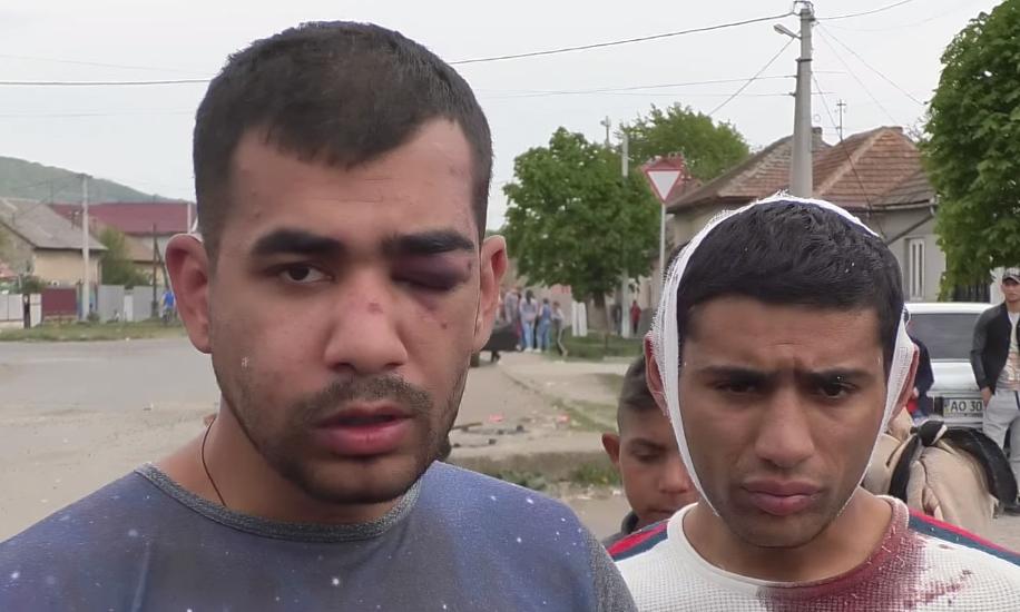 Учасники масової бійки у Берегові, в якій одна людина загинула, постануть перед судом