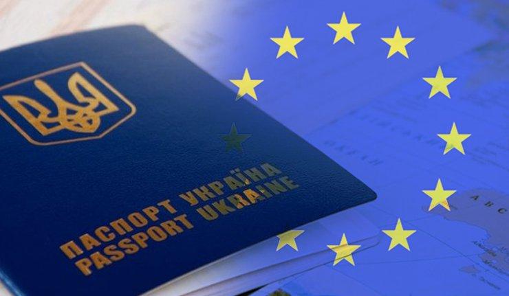 Прем'єр переконує, що Україна не втратить безвіз із ЄС