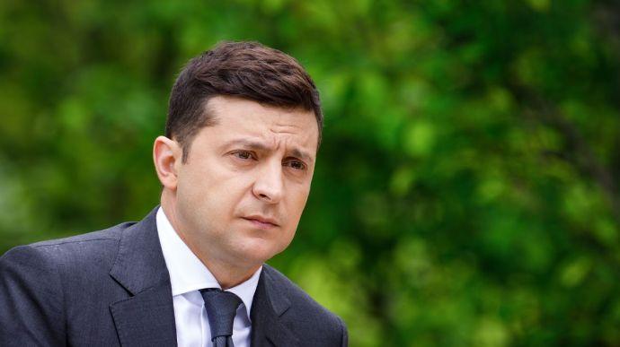 Президент Зеленський заявив, що в Україні не варто чекати європейських пенсій кілька років