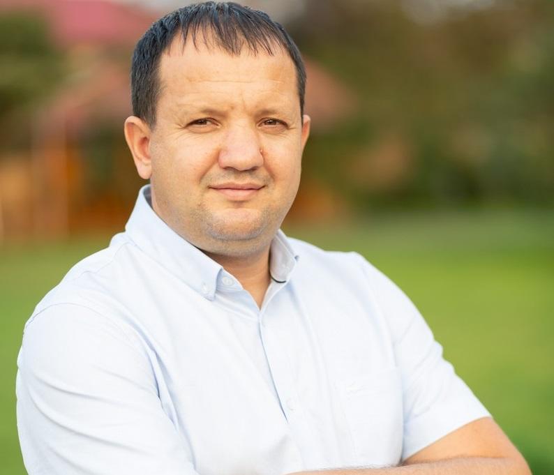 Юрій Грига: «Щоб відродити Сваляву, мені потрібно два роки»
