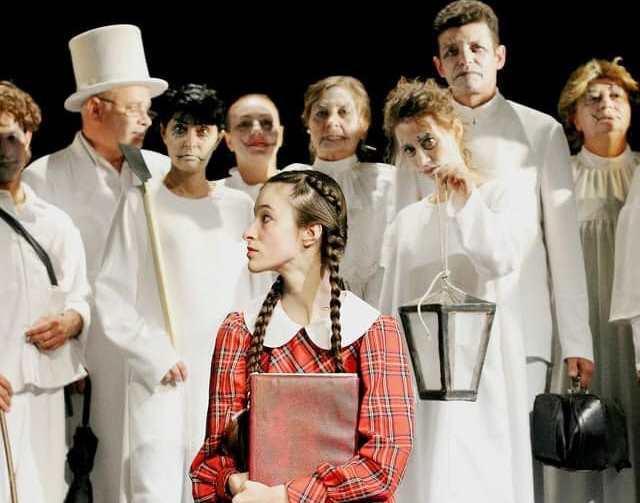 Новий театральний сезон стартує у Мукачеві