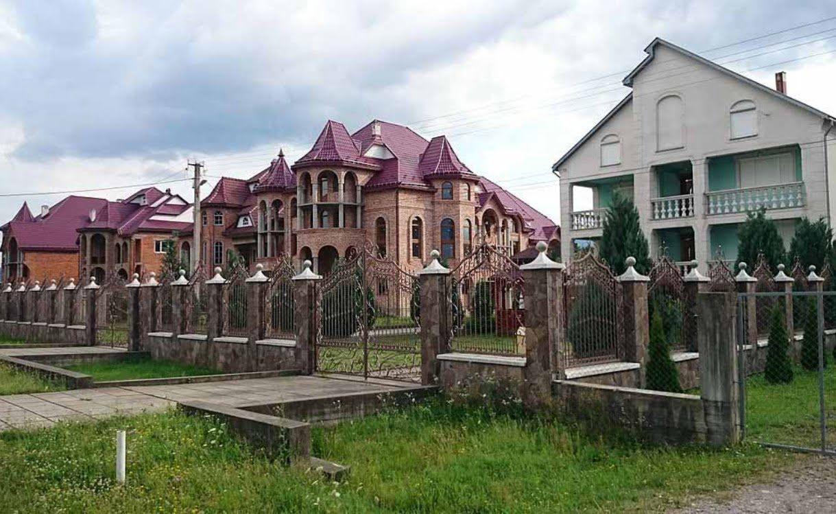 Закарпатське село прославилось на всю Україну