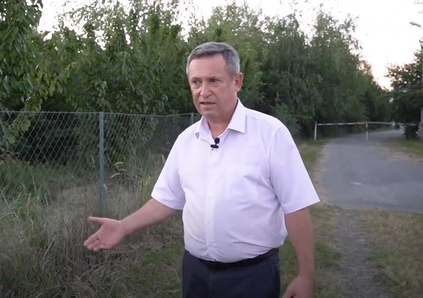 Юрій Яцина заявив про участь у місцевих виборах 2020