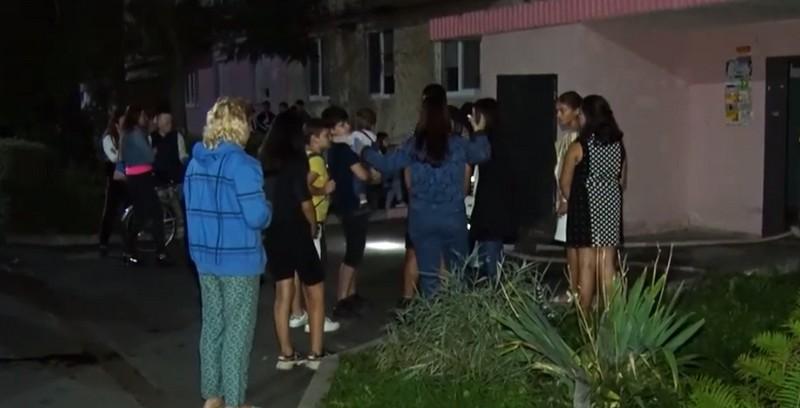 Переполох у Мукачеві: очевидці розповіли про те, що коїлось у Росвигові