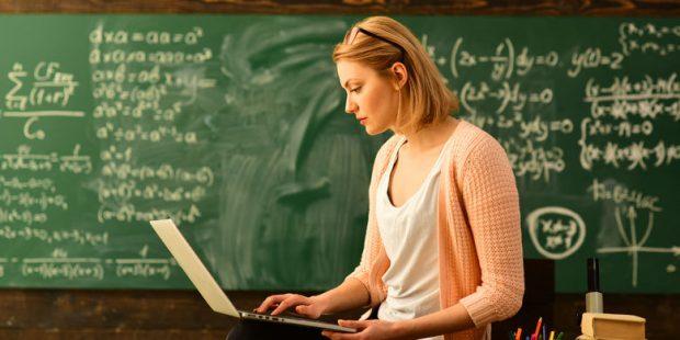 Під час карантину вчителі можуть не ставити оцінки з певних предметів