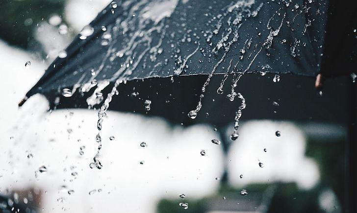 На Закарпаття сунуть дощі