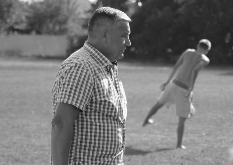 Відомому мукачівцю, тренеру ФК Мункач Віктору Ряшко посмертно присвоїли звання Почесного громадянина міста