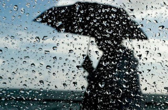 На Україну суне циклон: як зміниться погода