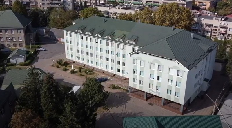 Головний лікар обласної клінічної лікарні імені Андрія Новака розповів про роботу медзакладу