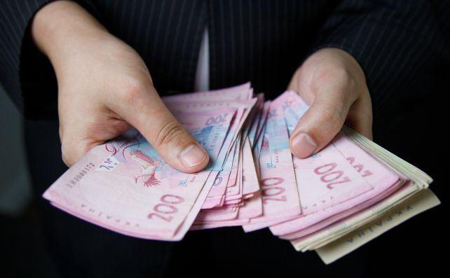 На Закарпатті не вистачає коштів на зарплату для бюджетників