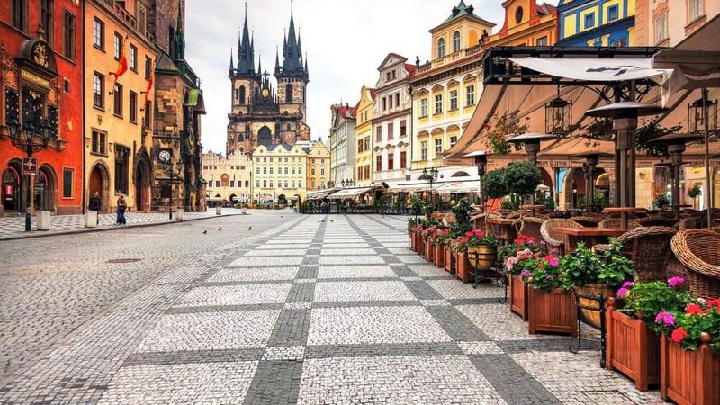 У Чехії новий рекорд заражень COVID-19