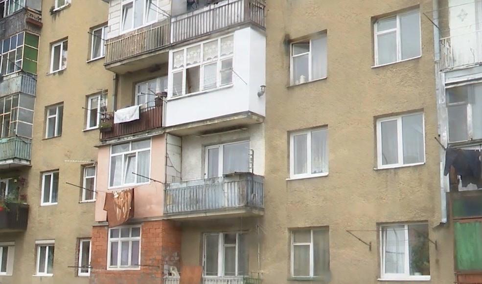 Мешканці одного з мікрорайонів Мукачева бояться за власну безпеку