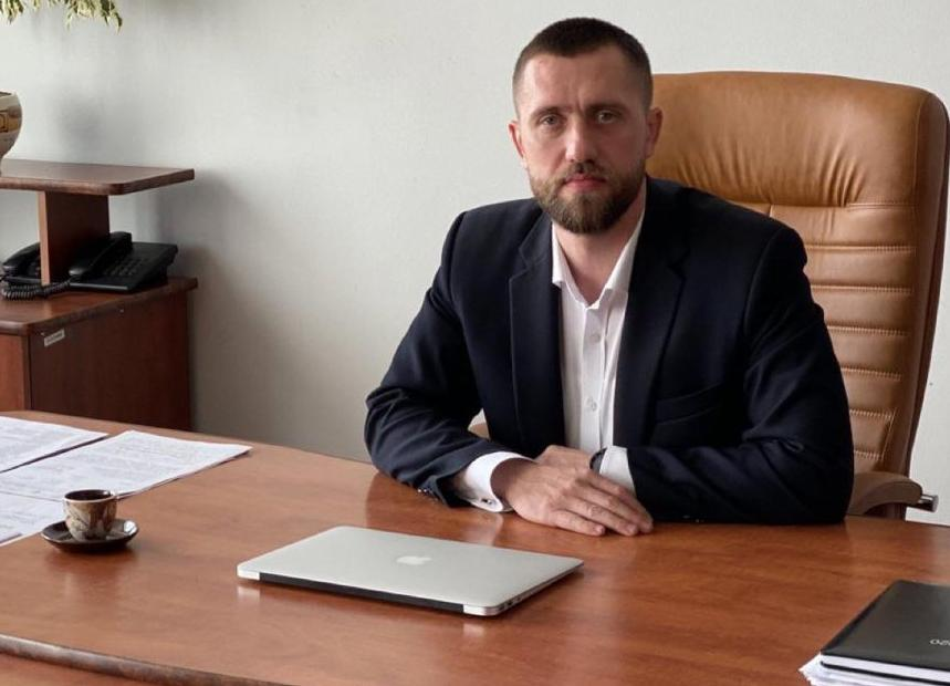 Мукачівська РДА отримала нового керівника