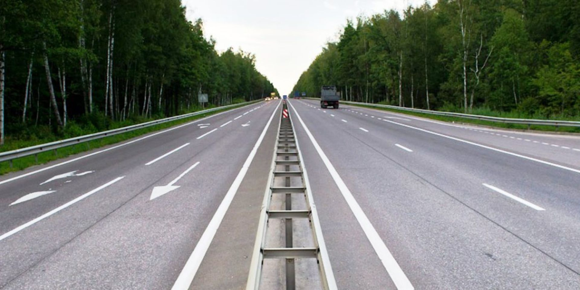 У листопаді на дорогах України з'являться нові обмежувачі швидкості